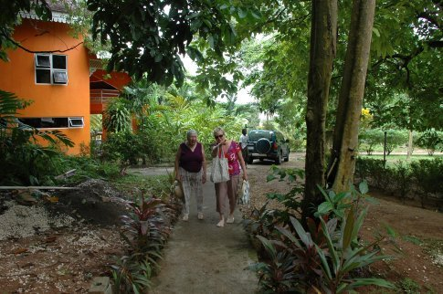 the enchanted garden ocho rios jamaica jam jamaica