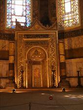 Hagia Sofia Museum: by pauluiza, Views[357]