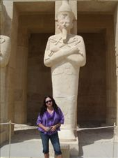 Queen Hatshepsut Temple: by pauluiza, Views[265]