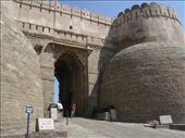 Kumbhalgarh Fort: by pauluiza, Views[275]
