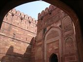 Red Fort: by pauluiza, Views[205]
