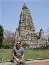 Mahabodi Temple: by pauluiza, Views[193]