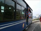 Darjeeling Toy Steam Train: by pauluiza, Views[692]