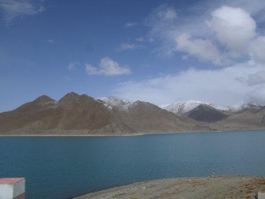Namtso Lake