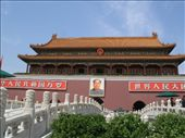 Tiananmen Square: by pauluiza, Views[225]