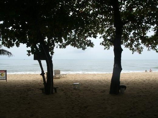 Phu Quoc long beach