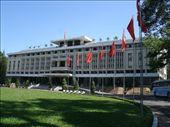 Reunification Palace: by pauluiza, Views[342]