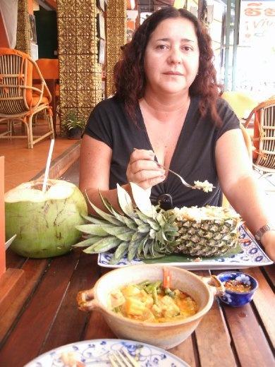 Siem Reap - Khmer Curry