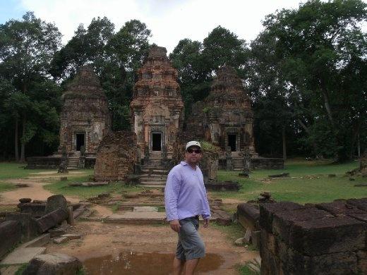Banteay Samre & Ruolos Group