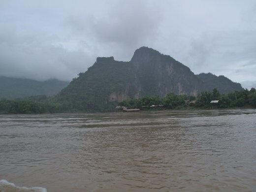 2 day boat trip - Luang Prabang to Huay Xai & Chiang Ma