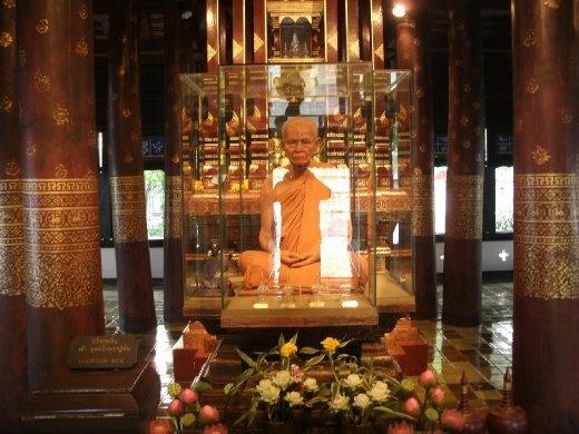 Chiang Mai wats