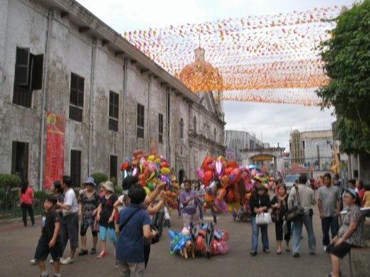 Sto. Nino - Cebu City