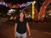 Singapore - Chinese New Year - Year of The Dragon: by pauluiza, Views[271]