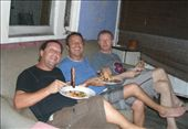 Paul with Chris and Adrian: by pauluiza, Views[79]