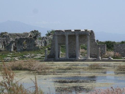Didim - Miletos