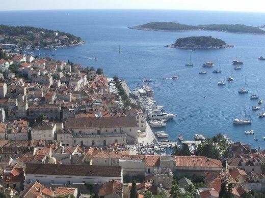 Stari Grad - Hvar Island