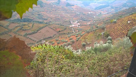 Douro Valley and Montensinho National Park