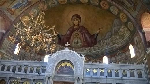Patras Cathedral