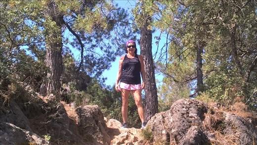Sierra de la Alfaguara