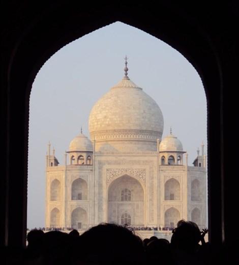 2013 11 11 Taj Mahal (2)