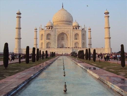 2013 11 11 Taj Mahal (3)