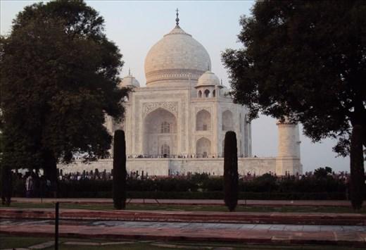 2013 11 11 Taj Mahal (4)