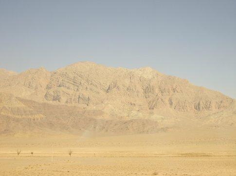 Total desert
