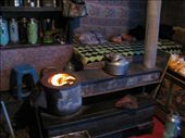 The room of the hot water lady - she sleeps here with this stove - lucky: by pecosbiff, Views[245]