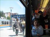 on the metro: by pecosbiff, Views[152]