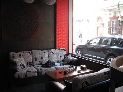 Fab cafe Zuni