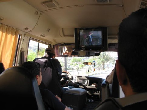 Bus to Byblos