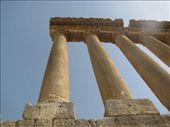 Temple of Jupiter, Baalbek: by pecosbiff, Views[170]