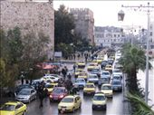 prefer crazy Syrian traffic to museums: by pecosbiff, Views[815]