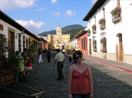 More of Antigua - we feel that the pictures don't really do the place justice.