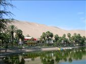 The oasis that is Huacachina: by pen-eddie, Views[287]