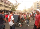 Good Morning from Divisoria. Did you know? Filipinos are known for their smile!: by persis, Views[143]