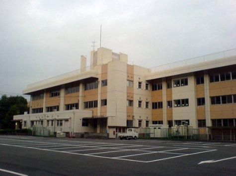 Kurohone Junior High School