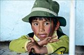 Boy, Cuzco Market: by peterj, Views[105]