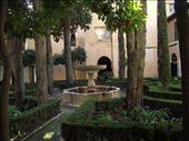 12 Alhambra Nasrid Palaces: by peterlee54, Views[321]