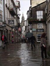6 Santiago - Rua de Franco: by peterlee54, Views[254]