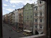 4 Innsbruck - Street from Golden Roof: by peterlee54, Views[151]