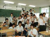 My wonderful class at Ashiya Kokusai: by phil, Views[328]