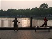 Singing in Beihai Gongyuan: by phil, Views[190]