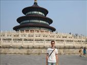 Temple of Heaven: by phil, Views[124]