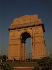 India Gate: by phil, Views[169]