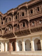 Jodhpur Fort: by phil, Views[148]