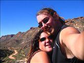 A soppy moment at Karijini!: by philandholly, Views[421]