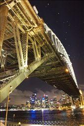 Sydney Harbour Bridge: by philliprehn, Views[79]