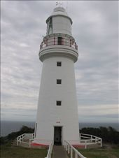 Cape Otway Lightstation: by philthy-nomad, Views[498]