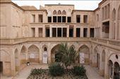Iran - Kashan - 19thC house3: by piglet, Views[389]